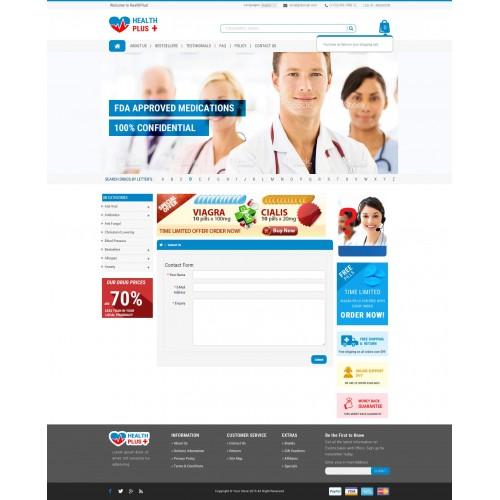 Online Pharmacy  -- Click HERE!