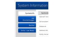 German Translation for SystemInfo