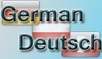 German Language / Deutsche Sprache 2.x