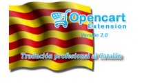 ✔  Idioma Català  V 2.x