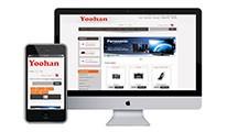 # Yoohan Free Responsive Opencart Templates