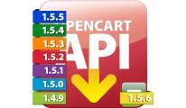 OpenCart RESTful API