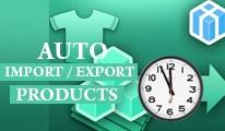 Auto Import & Export 2 in 1