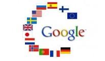 Google Translate Widget(Powered by google hidden)