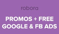 Robora - Express Checkout FREE Remarketing on Google and FB