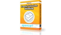 French Colissimo Shipping oc1.x