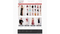 A CLASS OPENCART FASHION THEME vt-0511