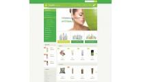Cosmetics - Responsive 2.0 Theme
