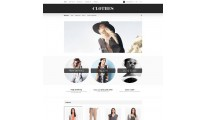 Apparel - Responsive 2.0 Theme