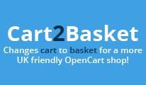 Cart2Basket