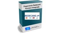 Pagamento Redecard Komerci Integrado [Loja5]