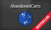 AbandonedCarts - Proved Recover Abandoned Cart