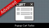Cart Popup Turbo Advanced 2.0