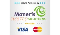 Moneris eSelect Hosted
