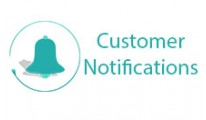 Customer Notifications (with Analytics)