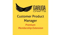 Customer Product Manager (CPM) Multi-Vendor Membership Module