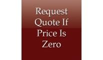 Request Quote If Price Is Zero