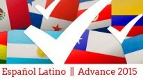✔✔  Spanish - Español Latino || Advance 2015 ✪TOP VENTAS✪