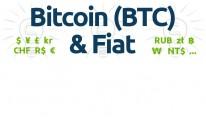 Bitcoin & Fiat