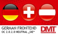 "German Frontend Neutral ""Sie"""