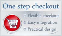 One step checkout pro responsive OC > 1.5.3