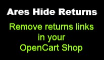 Ares Hide Returns