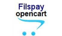 Filspay Payment Gateway Opencart V 2.X