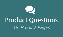 Product Questions & Answers