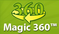 Magic 360 - free trial for 360 image spin