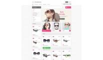 Eyewear - Responsive 2.0 Theme
