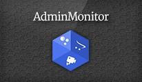 AdminMonitor - Monitor Admin Activities