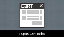 Cart Popup Turbo 1.11