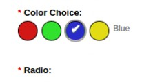 Product Color Option (OC 2.0.x Supported)