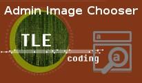 Admin Image Chooser