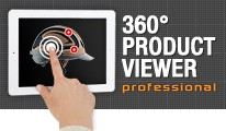 WebRotate 360 Product Viewer for OpenCart