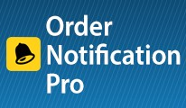 Order Notification Pro