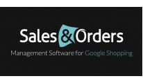 Sales & Orders - Management Software for Google Shopping