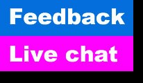 Live Chat,Feedback,Helpdesk,Feedback from your PC or Smartphone