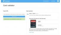 Facebook OG and Twitter Cards Validator