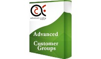 Advanced Customer Groups v1.7