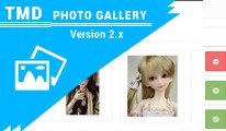 Tmd Photo Gallery Module 2.0