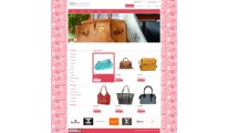 Trendy Handbag Opencart Theme 1.5.x & 1.4.9.x