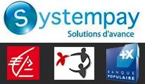 Systempay / Cyberplus