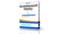 French Chronopost Shipping oc1.x