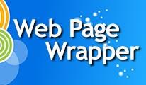 Web Page Wrapper v1.1