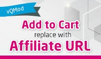 Add to cart replace with Affiliate/External URL