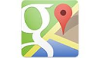 Change Google Maps Button