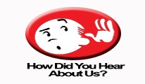 How Did You Hear About US Survey on order success