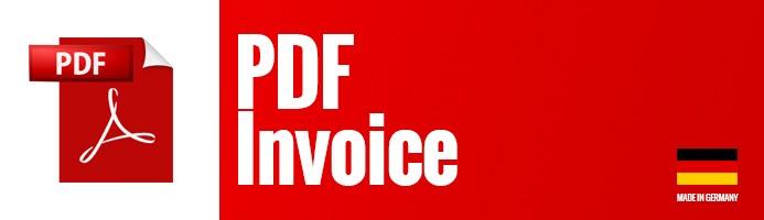 PDF Invoice 2.0.3.1