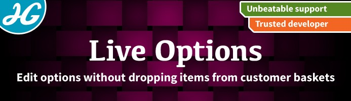 [VQMOD] Live Options for OpenCart 1.5.X